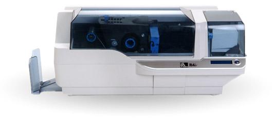 Zebra Card Printer Drivers P430i